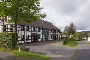 Hohestrasse Fachwerkhaus